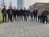 """Tashkent City"" марказига ташриф"